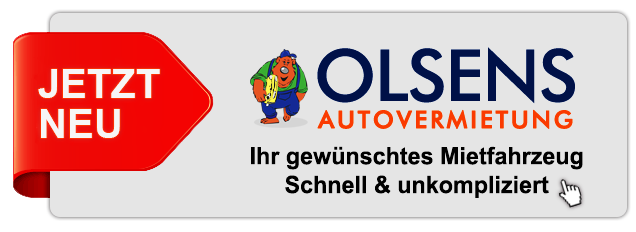 Olsens Autovermietung Magdeburg